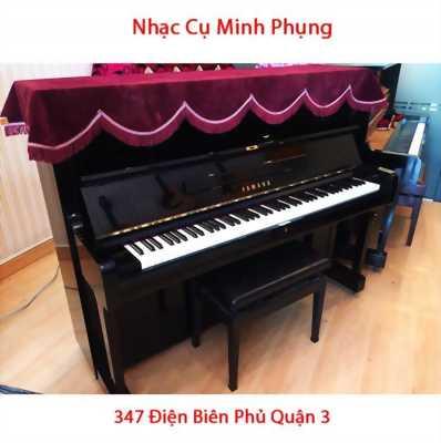 Đàn Piano Cơ Yamaha UX-1
