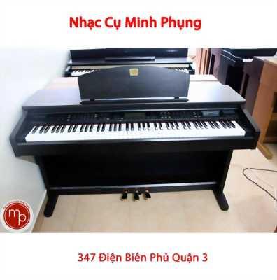 Đàn Piano Điện Yamaha CVP-201