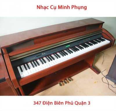 Đàn Piano Điện Kawai PW-1000