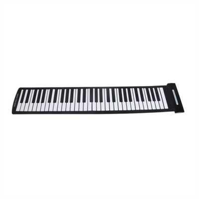 Piano cuộn mini 61phím
