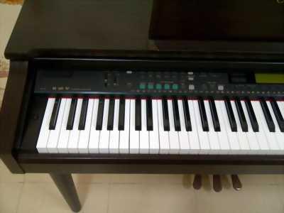Đàn piano cơ yamaha đẹp giá sinh viên
