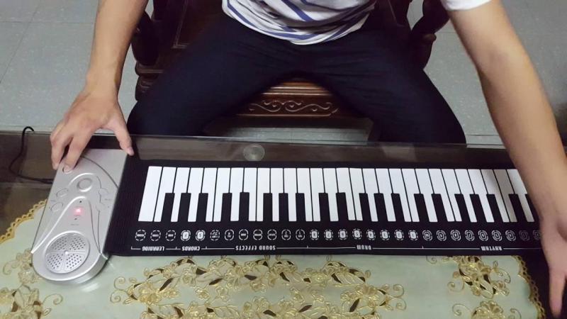 Đàn Piano 49 phím