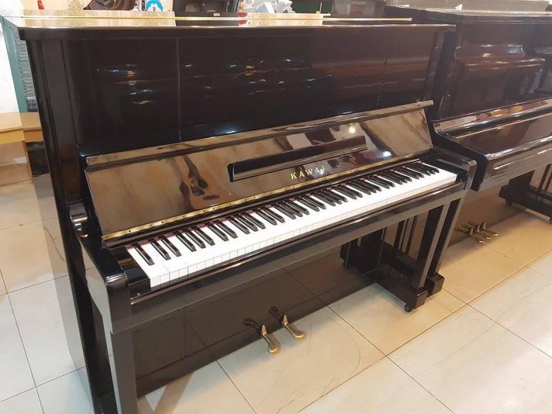 Piano cơ nhật bản kawai k35