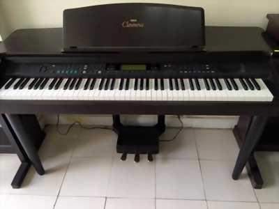 Bán đàn Piano điện tử Yamaha CVP 87