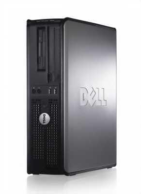 Cần Bán Bộ Pc Đồng Bộ Dell Optiplex 775