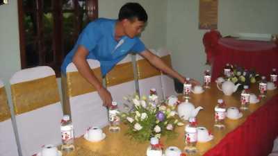 Dịch vụ trang trí nhà cưới hỏi Ninh Thuận