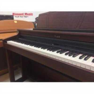 BÁN PIANO ROLAND HP 7