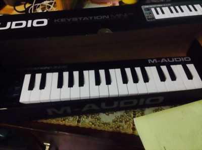Bán đàn M-Audio Keystation 32