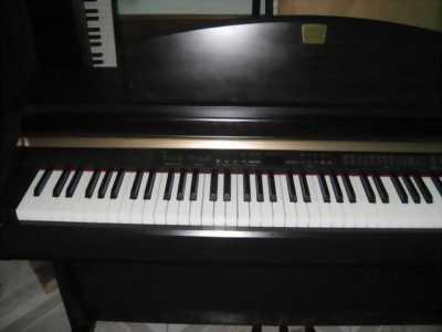 Piano cơ enterna (máy yamaha) chính hãng