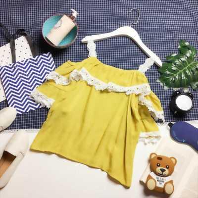 Áo babydull nữ hàng quảng châu