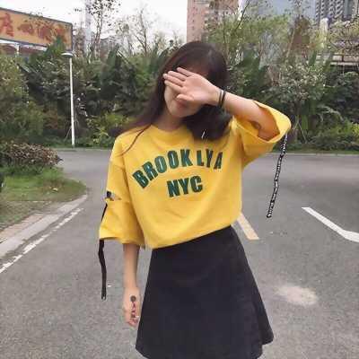 Áo phông unisex