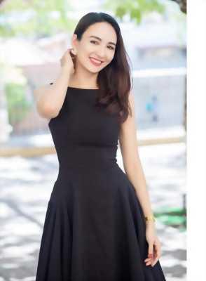 Đầm Xòe Xếp Ly