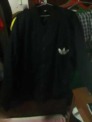 Áo khoác bomber adidas