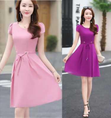 Đầm xinh tại Bắc Từ Liêm, Hà Nội
