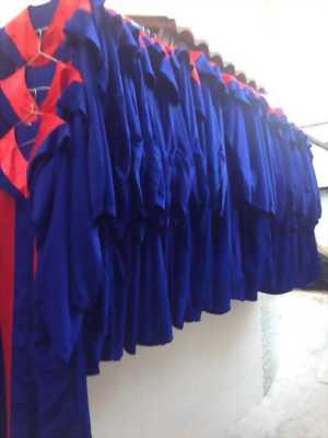 xưởng may áo tốt nghiệp, nón tốt nghiệp giá rẻ bình dương 0934156409