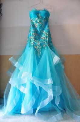 Bán áo cưới