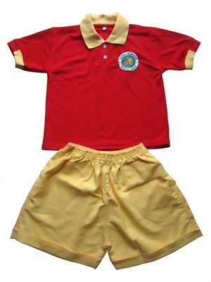 xưởng may áo thun đồng phục học sinh số lượng lớn ở đâu