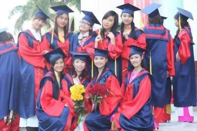 ý nghĩa của áo tốt nghiệp đại học giá rẻ 0934156409