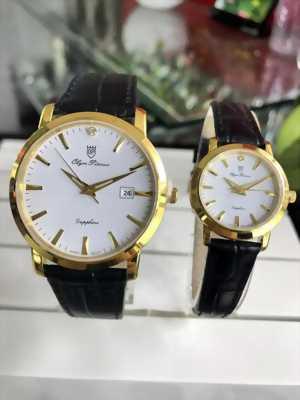 Bán đồng hồ Salvatore hàng chính hãng, xách tay