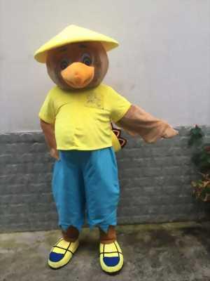 Mascot, Xưởng may mascot, trang phục hóa trang toàn quốc