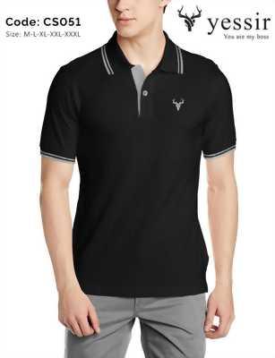 Áo phông nhãn hiệu CPS size M cực mát