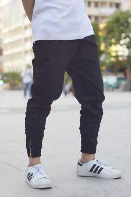 Bán quần Zip