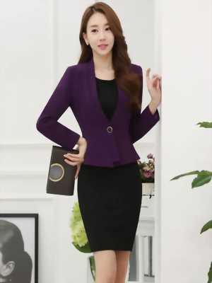 Áo vest nữ cách điệu đẹp nhất tại Hà Nội