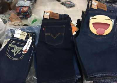 Quần short Jeans nam