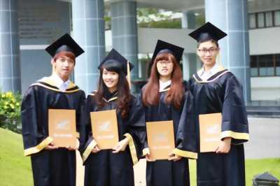 Lễ phục tốt nghiệp đồng nai