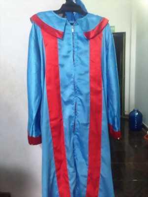 Xưởng may áo cử nhân, lễ phục tốt nghiệp giá rẻ