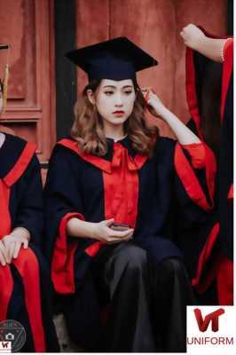xưởng cho thuê lễ phục tốt nghiệp giá rẻ