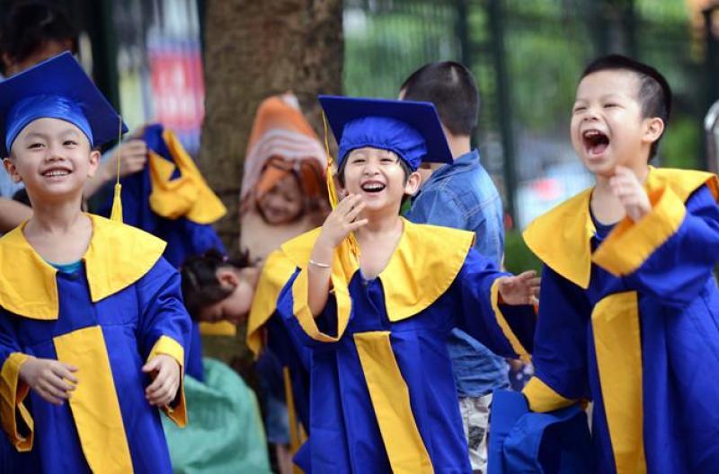 xưởng may áo tốt nghiệp, lễ phục tốt nghiệp ở bình dương