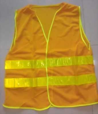 áo ghi lê, áo phản quang công nhân