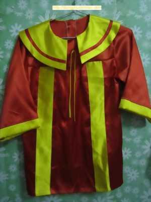 xưởng may lễ phục tốt nghiệp mầm non giá rẻ