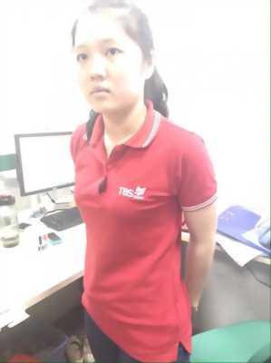 cơ sở may áo thun đồng phục công nhân ở bình dương
