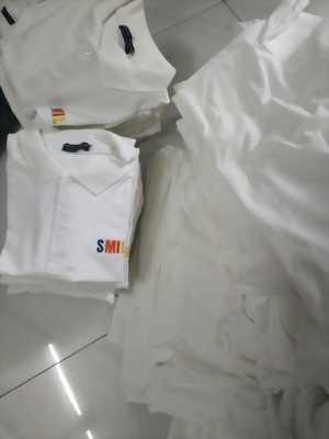 xưởng may áo thun đồng phục công ty, văn phòng