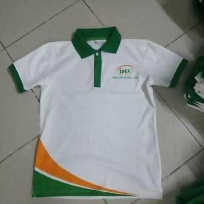 may áo thun đồng phục công ty số lượng lớn