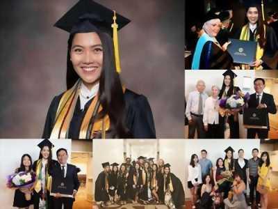 may lễ phục tốt nghiệp đại học ở bình dương