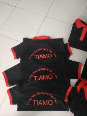 cơ sở may áo thun đồng phục sự kiện uy tín