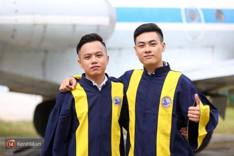cho thuê lễ phục tốt nghiệp đại học 2019