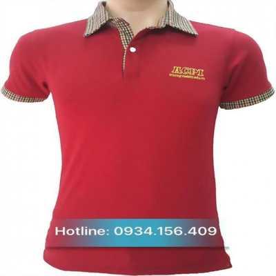 nhận may áo thun đồng phục công ty số lượng lớn