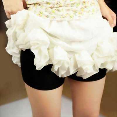 Quần đùi mặc trong váy ở Biên Hòa
