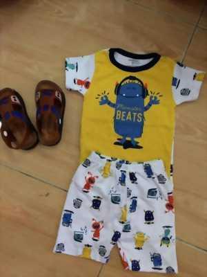 Cung cấp sỉ lẻ quần áo trẻ em