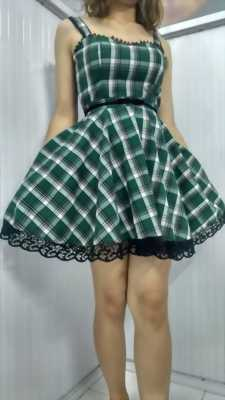 Đầm đẹp Đầm xinh