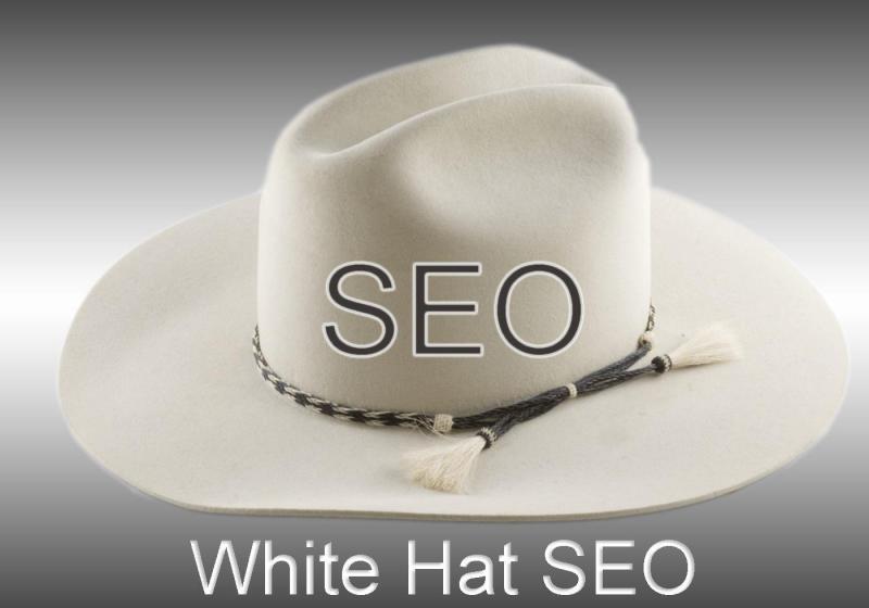 Cam kết seo mũ trắng để website lên top google