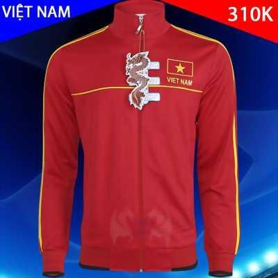 Áo Khoác Việt Nam