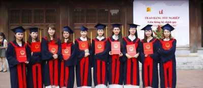 may lễ phục tốt nghiệp uy tín tại bình dương