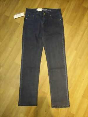 Quần jean dài xuất chuẩn