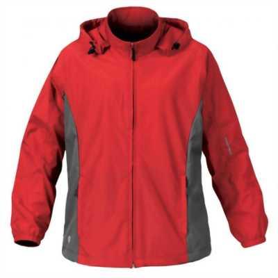 Xưởng may áo gió, áo khoác giá rẻ