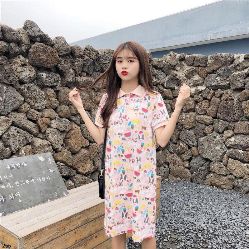 Váy Phông
